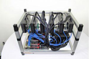 استخراج سخت افزاری - اتریوم چیست